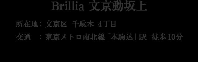 東京都文京区千駄木4丁目・「本駒込」駅 徒歩10分