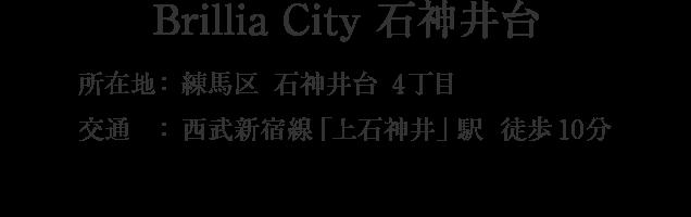 東京都練馬区石神井台4丁目・「上石神井」駅 徒歩10分