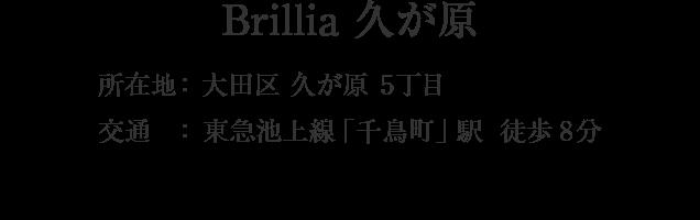 東京都大田区久が原5丁目・「千鳥町」駅 徒歩8分