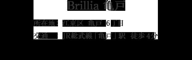 東京都江東区亀戸6丁目・「亀戸」駅 徒歩4分