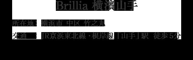 神奈川県横浜市中区竹之丸・「山手」駅 徒歩5分
