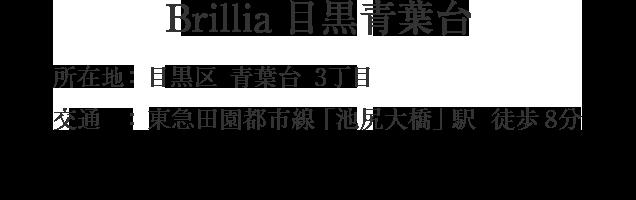 東京都目黒区青葉台3丁目・「池尻大橋」駅 徒歩8分