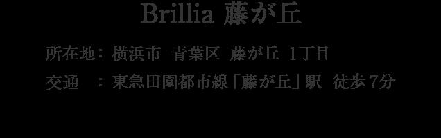 神奈川県横浜市青葉区藤が丘1丁目・「藤が丘」駅 徒歩7分