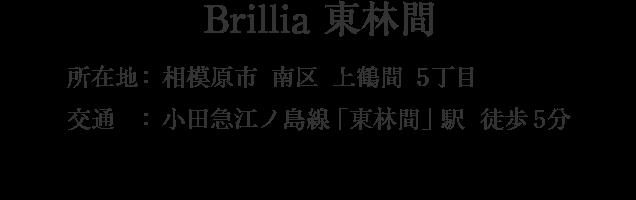 神奈川県相模原市南区上鶴間5丁目・「東林間」駅 徒歩5分